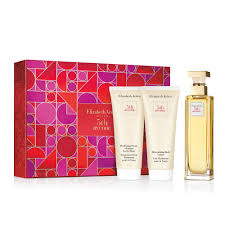 gift set elizabeth arden 5th avenue gift set