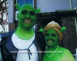 Fiona Halloween Costume Coolest Shrek Fiona Homemade Costume Shrek Fiona Costume