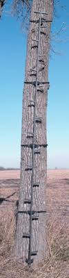 tree stand portable ladder