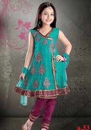 6 u2013 10 year old dress designs 3 pakifashion