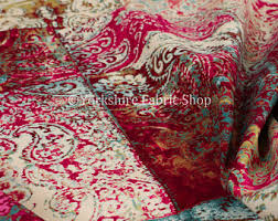 Traditional Upholstery Fabrics Upholstery Fabric Etsy