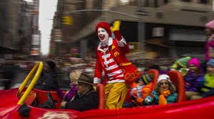 mcdonalds open for thanksgiving macy u0027s thanksgiving day parade 7 things to know cnn travel