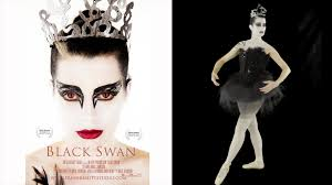 Fashion Halloween Makeup by Black Swan