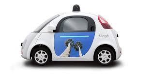 google self driving car update from october no crashes halloween