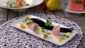 cuisine legere et dietetique cannellonis de saumon recette de cuisine légère par chef