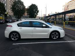 opel chevrolet what do you ctzens think about opel ampera i think it u0027s really
