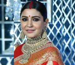 bridal jewellery images anushka sharma s wedding jewellery brides see all bling