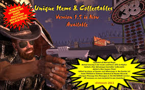 motocross madness skull locations unique items and collectibles at fallout new vegas mods and