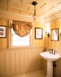 Wainscoting Shaker Style Recessed Panel Wainscoting Wainscot Solutions Inc