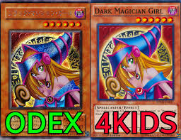 the two yugioh dubs in a nutshell dude yu gi oh know your meme