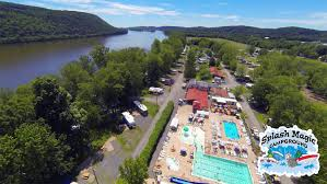 campgrounds susquehanna river valley visitors bureau