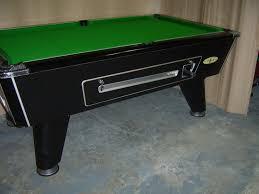 Slate Bed Supreme Winner 7x4 Slate Bed Pub Pool Table