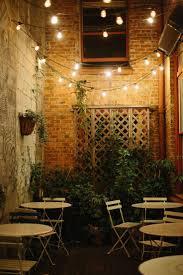 String Lights Indoors by Cafe Bistro Lights Ooh La La Cozy Cafe Bistro Set And Cafes