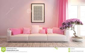 Cool  Pink Living Room Pictures Inspiration Of Best  Pink - Pink living room design