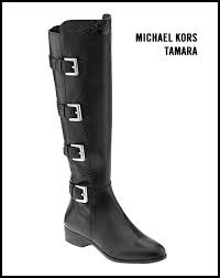 amazon com michael kors boots best boots for the fall season le stylet