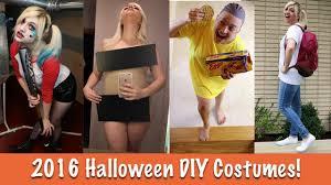 Harley Quinn Halloween Costume Diy Diy Halloween Costumes Harley Quinn Kim Kardashian Eleven