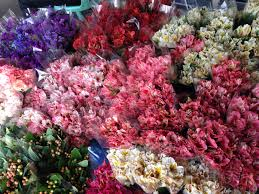 cheapest flowers dangwa flower power on wholesale philippine observers