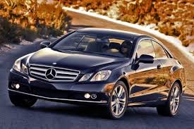 mercedes e class coupe used 2012 mercedes e class coupe pricing for sale edmunds