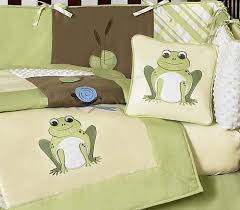 Frog Baby Bedding Crib Sets Leap Frog Crib Bedding Set Only 189 99