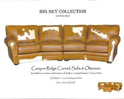 branco ranch western furniture and rustic furniture sofa groups