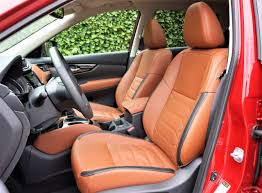 2017 nissan rogue interior 2017 nissan rogue sl platinum awd the car magazine