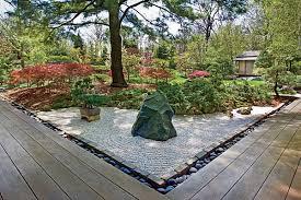 japanese rock garden ideas photograph japanese rock garden