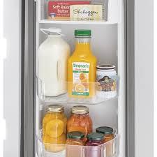 ge glass door refrigerator g6s28tslss ge 28 u0027 french door refrigerator stainless steel