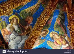 Coit Tower Murals Diego Rivera by Mural Fresco Spanish Painting Stock Photos U0026 Mural Fresco Spanish