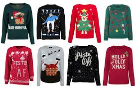 christmas jumpers under 20 for 2015