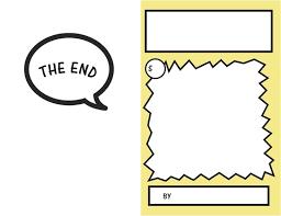 8 best comic templates images on pinterest comic strip template