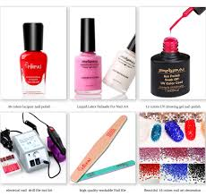 yiwu pinpai import and export company limited nail art tools