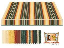prezzo tende da sole tempotest tende da sole tempotest verdi 942 5 tessuto in acrilico prezzi