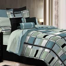 Contemporary Bedding Sets Contemporary Comforter Sets Bedding Black White Sets Brown
