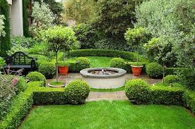 Formal Garden Design Ideas Formal Garden Design Inspirational Planning Organic Garden Vs Non