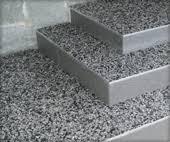 steinteppich verlegen treppe steinteppich ratgeber hornbach