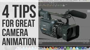 4 tips for great camera animation for maya or any other 3d