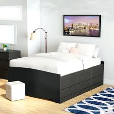 High King Bed Frame Platform Bed Frame High King Bed Frame Medium Size Of