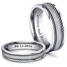 jvl wedding bands jewelry home