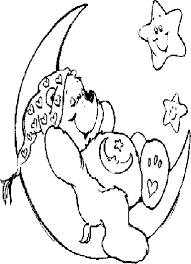 care bears coloring pages coloring kids