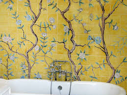 chinese wallpaper tiles u2013 reptile tiles