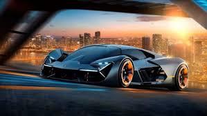 lamborghini the car lamborghini mit building sports car of the future com