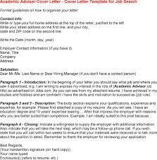 peer advisor cover letter