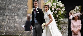 photo de mariage les images du mariage de pippa middleton princesse du jour le point