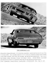 Will Pontiac Ever Return Oldsmobile W 30 W 31 Secrets Revealed By Expert Stephen J Minore