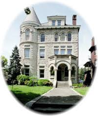 Louisville Ky Bed And Breakfast Guest Rooms The Bernheim Mansion Bed And Breakfast In Historic