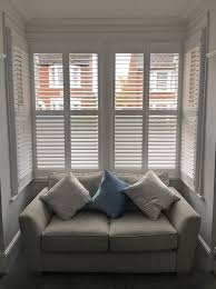 shutter installation gallery by london interior shutters uk