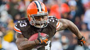 Why Is Trent Richardson Benched Most Overpaid Draft Picks Of The Past 15 Years Sporting News