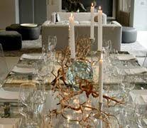 colin cowie christmas focal point styling a modern thanksgiving tablescape by colin cowie