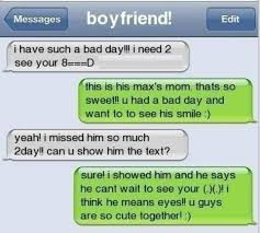 Funny Text Messages Jokes Memes - funny text i have such a bad day