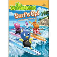 backyardigans surf u0027s bilingual walmart canada